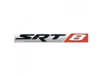 SRT-8 Decklid Emblem