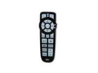 Rear Seat DVD Remote