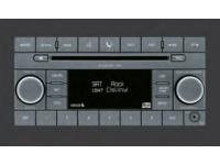 AM/FM Stereo Radio CD/MP3