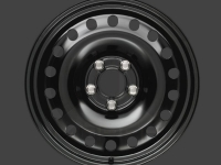 16 Inch Winter Steel Wheel