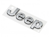 Jeep Nameplate