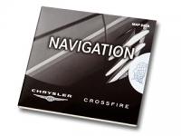 Navigation Update Disc
