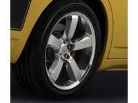 SRT-8 SuperBee Wheel