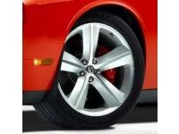 Front Aluminum Wheel