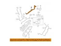 Fuel Filler Tube