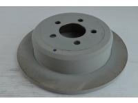 Rear Brake Rotor