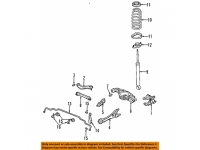 Trailing Arm Assembly