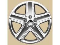 SRT-8 Rear Wheel