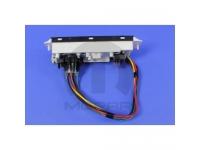 Hvac Control Switch