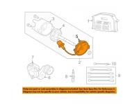 Distributor Ignition Pickup