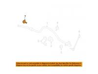 Suspension Stabilizer Bar Link Bolt