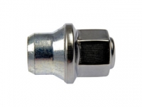 Chrome Deep Lug Nut