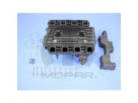 Engine Intake Manifold Assembly