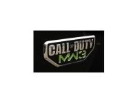 Call of Duty MW3 Nameplate