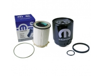 Fuel Filter and Water Separator Set