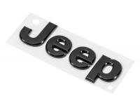 Jeep Nameplate