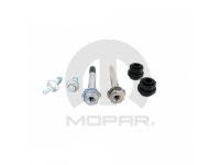 Disc Brake Caliper Guide Pin Kit(Rear)