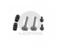 Disc Brake Caliper Guide Pin Kit(Front)