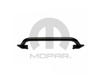 Rubicon Front Bumber Bar Brush Guard