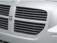 Dub Edition Two Piece Grille