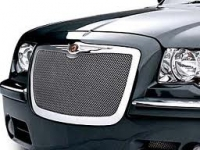 DUB Edition Grille