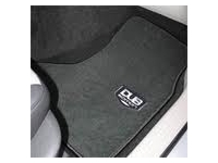 Dub Edition Floor Mats