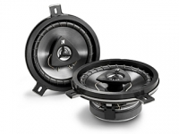 Kicker Rear Speaker Upgrade