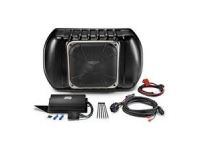 Kicker 200 Watt Subwoofer Upgrade