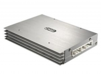 Base Audio Package Kicker Amplifier Upgrade