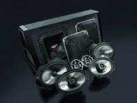 Premium Sound Stage 3 Kicker Sound System Upgrade