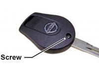 Key Fob Screw