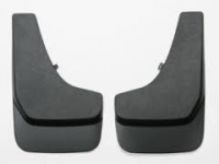 Molded Flat Splash Guards