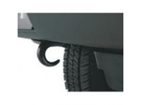 Front Tow Hooks
