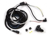 7 Way Round Trailer Towing Wiring Harness