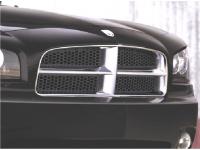 Daytona R/T Style Grille Insert