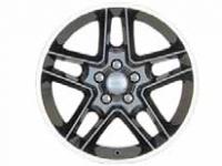 Rallye Edition 18 Inch Wheel