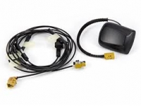 Sirius Satellite Radio Installation Kit