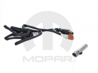 2.4L I4 Engine Block Heater