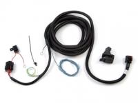 7 Way Round Trailer Wiring Harness
