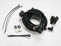 7 Way Round Trailer Tow Wiring Harness