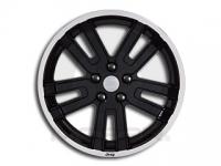 18 Inch Black Wheel