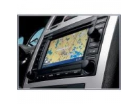 Navigation Radio Installation Kit