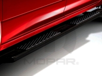 Aluminum Running Boards