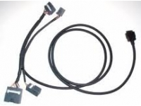 iPod interface cable for Uconnect GPS radio