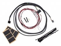 Uconnect Mirror to Uconnect GPS Wiring Kit