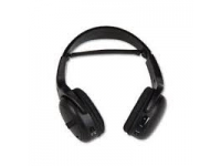 Rear Seat DVD Headphones