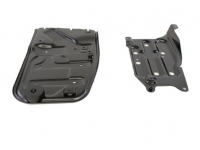 Transfer Case Skid Plate