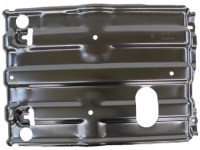 Front Axle Skid Plate