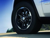18 Inch Rugged Off Road Wheel