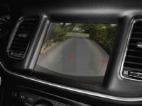 Radio Rear View Camera